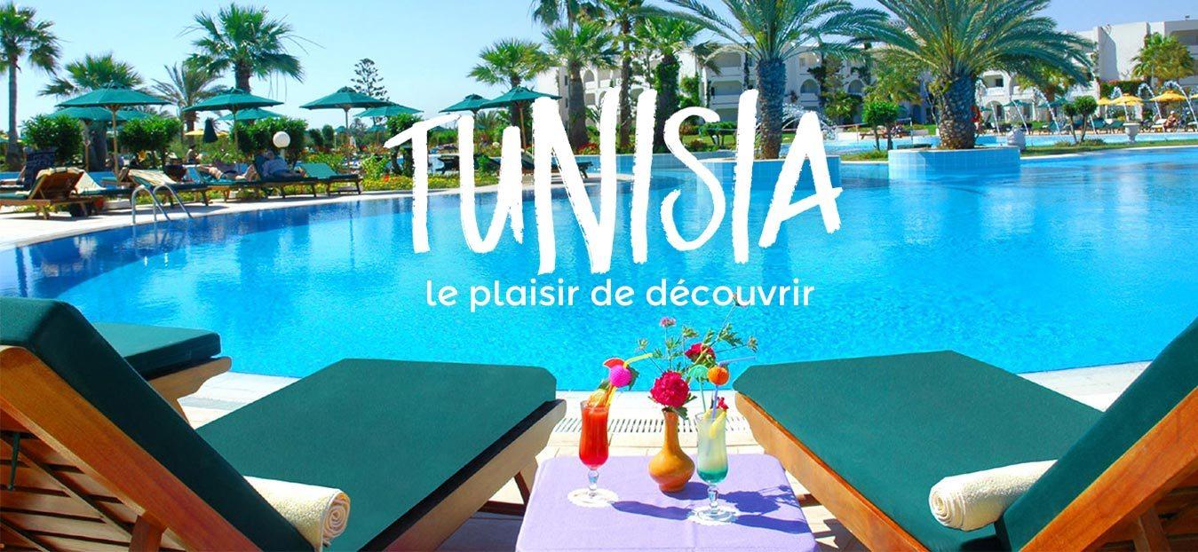 UN SÉJOUR AGRÉABLE EN TUNISIE ASSURÉE